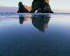 067-wharariki-beach-sunrise