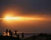 082-semaphore-sunset